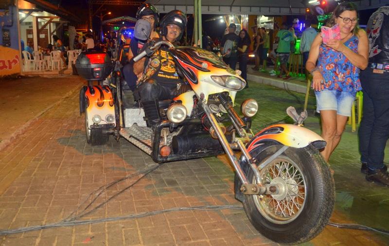 1º Itapemirim Praia MotoFest é Sucesso entre motocilistas de todo Brasil