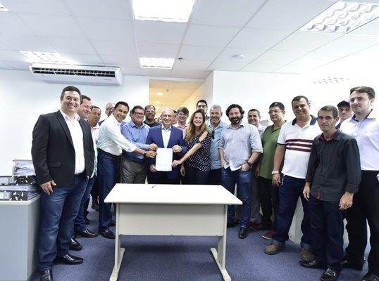 Foto: Leonardo Duarte/Secom-ES