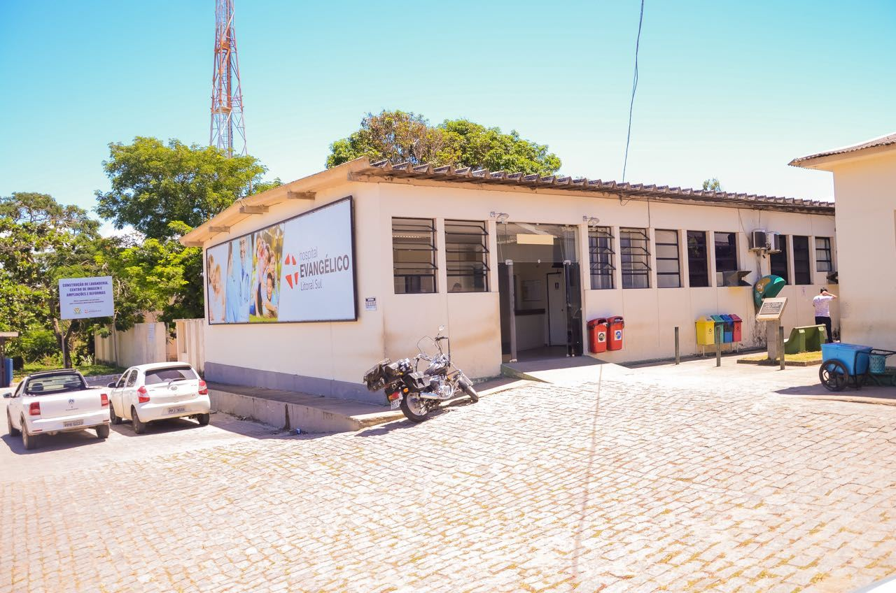 UTI de hospital em Itapemirim começa a ser equipada