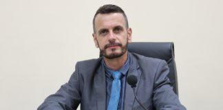 Alexandre Assad - Vereador de Anchieta