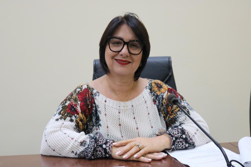 Tereza Mezadri - Vereadora Anchieta-ES