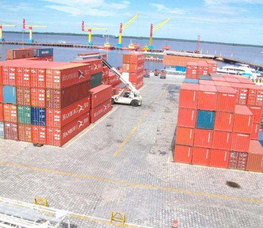 Curso em Cachoeiro para trabalho portuário: salários chegam a R$ 5 mil