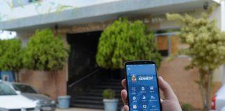 Prefeitura de Kennedy lança aplicativo para facilitar solicitação de serviços e acesso a informações