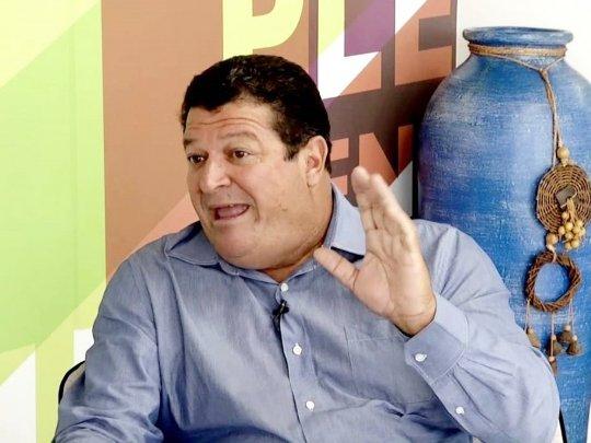 Prefeito de Marataízes desviou R$ 7 milhões dos royalties, aponta TCES