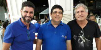 Rotary Clube de Marataízes realizou evento beneficente no fim de semana (24)