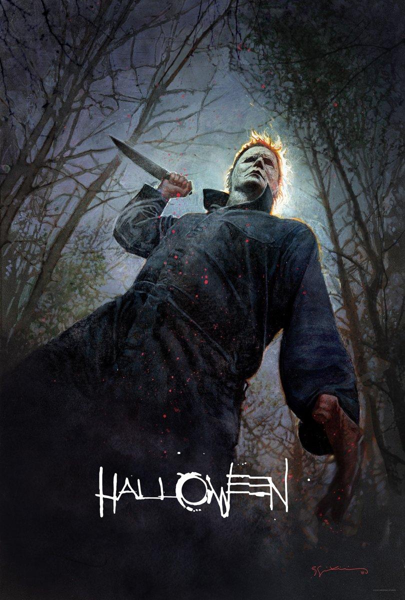 Halloween 2018 em cartaz no Cine Via Sul em Marataízes