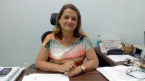 Secretária de Educação de Marataízes, Penha Louback