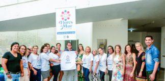 O Projeto Flores do Mar vem destacando Marataízes com seu artesanato