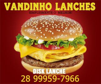 Vandinho Lanches