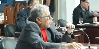 Vereadores reclamam da Secretaria de Serviços Urbanos de Marataízes