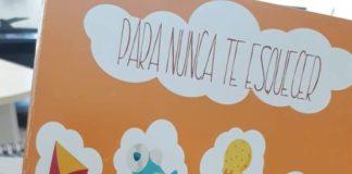 Alunos do interior de Marataízes lançam um livro nesta quarta-feira (12)