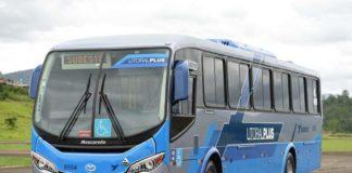 Ônibus executivo com ar, internet e filmes entre Cachoeiro e Marataízes