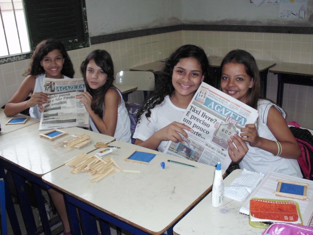 Escolas municipais de Marataízes tem avaliação positiva no IDEB