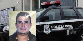 Homem é assassinado a tiros em Piúma