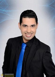 Pablo Alves é bacharel em Administração