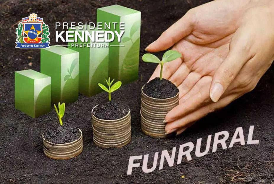 Prefeitura de Kennedy, Selita e Senar debaterão o Funrural