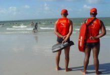 Piúma abre seleção para contratar guarda-vidas