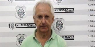 Ex-assessor matou Gerson Camata com pistola 360, por causa de R$50 mil