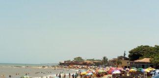 E o Verão enfim chegou. Sol escaldante e praias lotadas