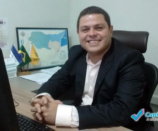 Vereadores acusam prefeito interino Thiago Peçanha de comprar votos e interferir na Câmara