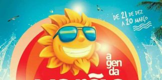 Confira a programação de verão deste final de semana em Marataízes