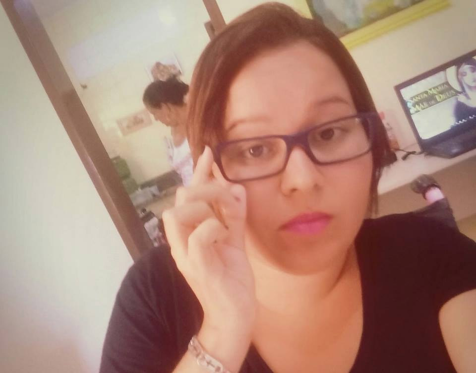 Rita De Cassia Hautequeste
