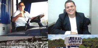 Maratimbando: Luciano Presuntinho