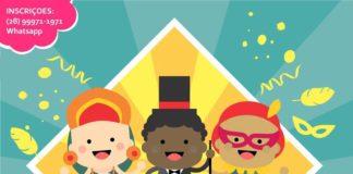 Prefeitura de Marataízes abre inscrições para carnaval para crianças 2019