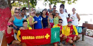Prefeitura promove atividades de verão para a terceira idade de Marataízes