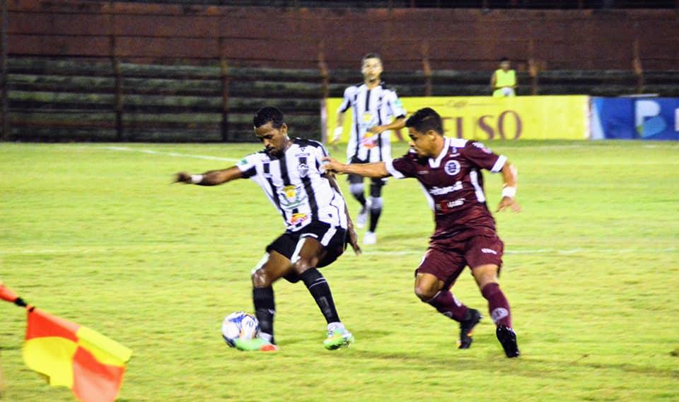 Atlético Itapemirim garante a classificação para as quartas de final Campeonato Capixaba 2019