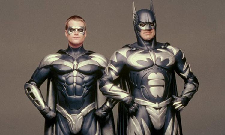 Um dos principais personagens dos quadrinhos da DC Comics, o Batman completa 80 anos em 2019