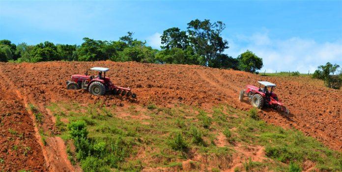 MPES recomenda a Prefeitura de Kennedy suspender serviços na agricultura