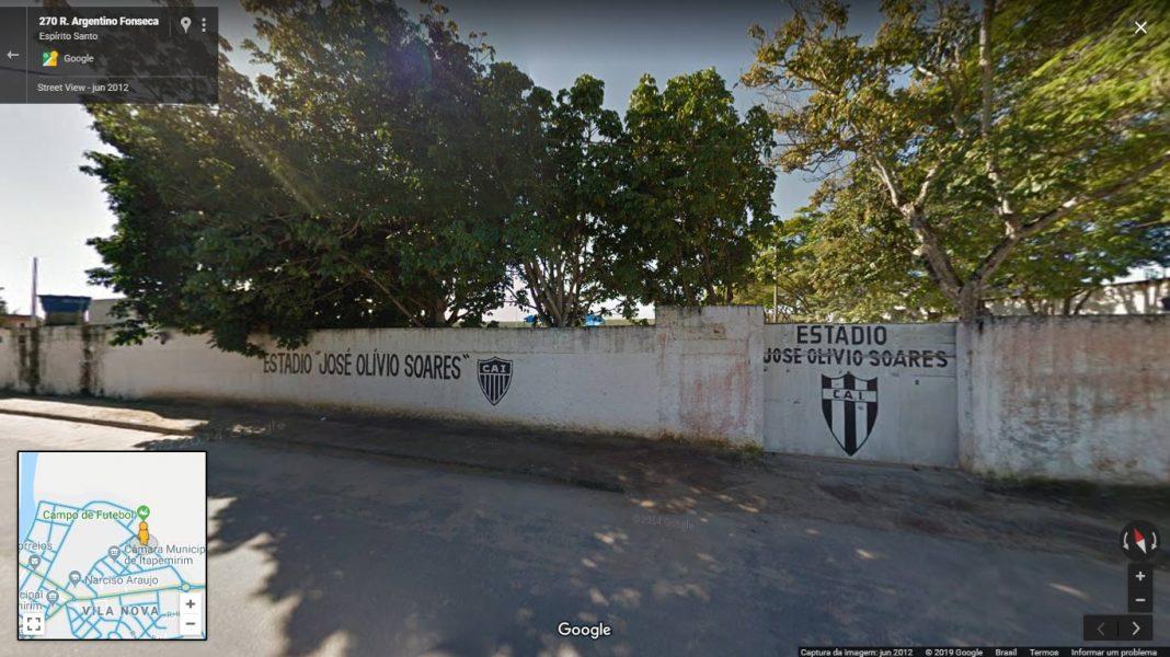 Clube Atlético Itapemirim pode