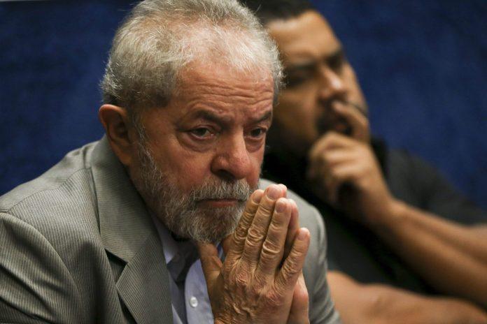 Papa envia carta a Lula: 'o bem vencerá o mal e a verdade vencerá a mentira'