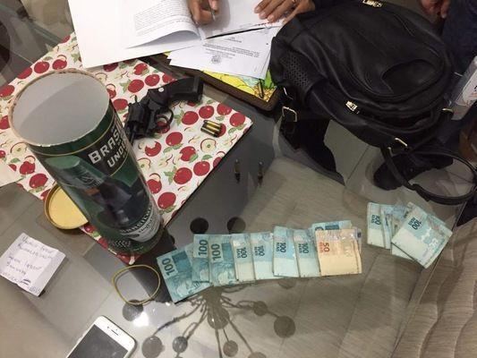 Operação Rubi: contratos investigados somam mais de R$ 150 milhões