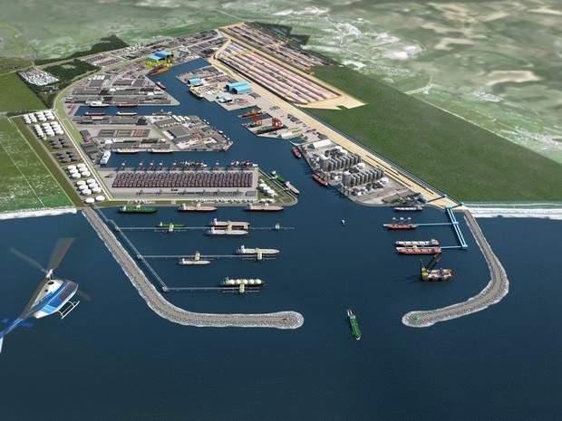 Multinacional quer instalar refinaria de petróleo em Presidente Kennedy