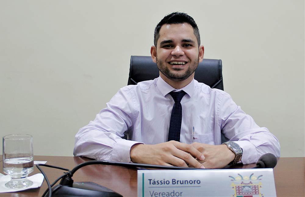 """Tássio quer regulamentação do """" Selo amigo do consumidor"""""""