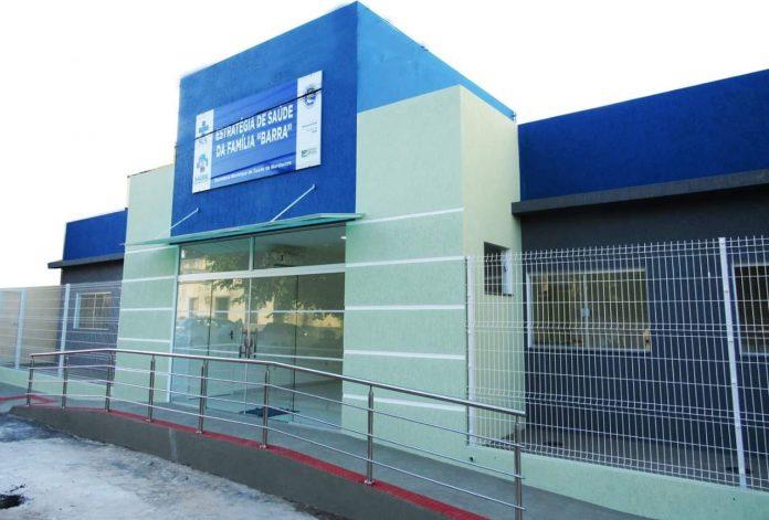 Prefeitura de Marataízes inaugura Unidade Básica de Saúde nesta quarta-feira (12)