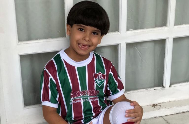 Marataízes terá Escola de Futebol do Fluminense. Vagas estão Abertas!