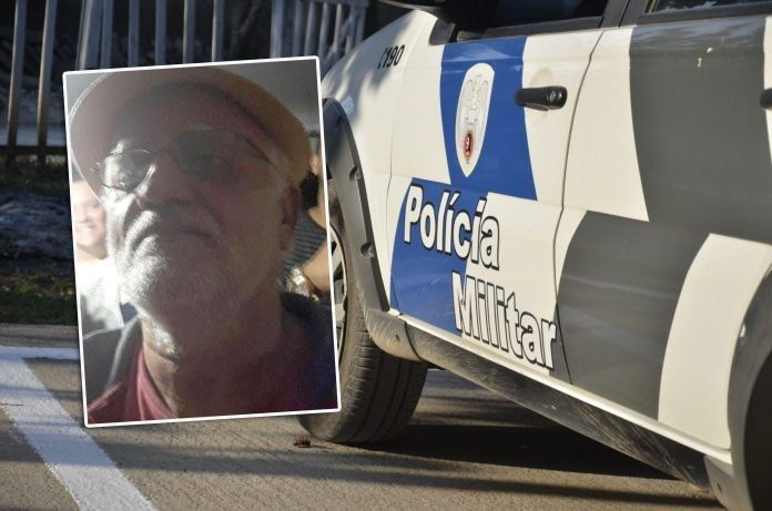 Sargento aposentado da PM morre vítima de atropelamento em Cachoeiro