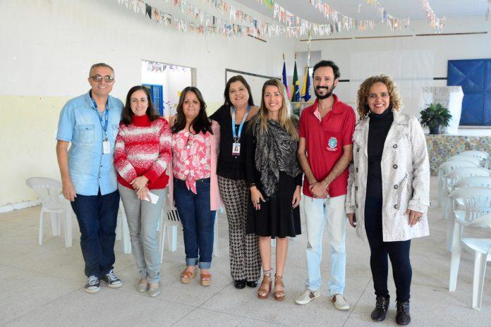 Aula inaugural marca início do curso gratuito de confeiteiro em Marataízes