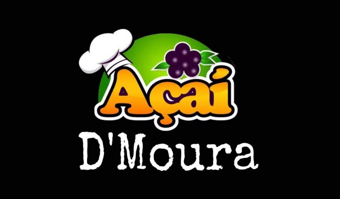 Açaí d' Moura delivery Marataízes