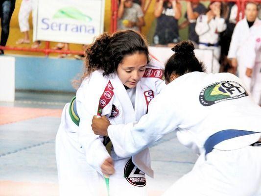Cachoeiro sediará Campeonato Estadual de Jiu-jitsu