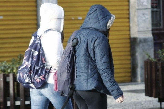 Cachoeiro registra 10°C na madrugada mais fria do ano em todo o Espírito Santo