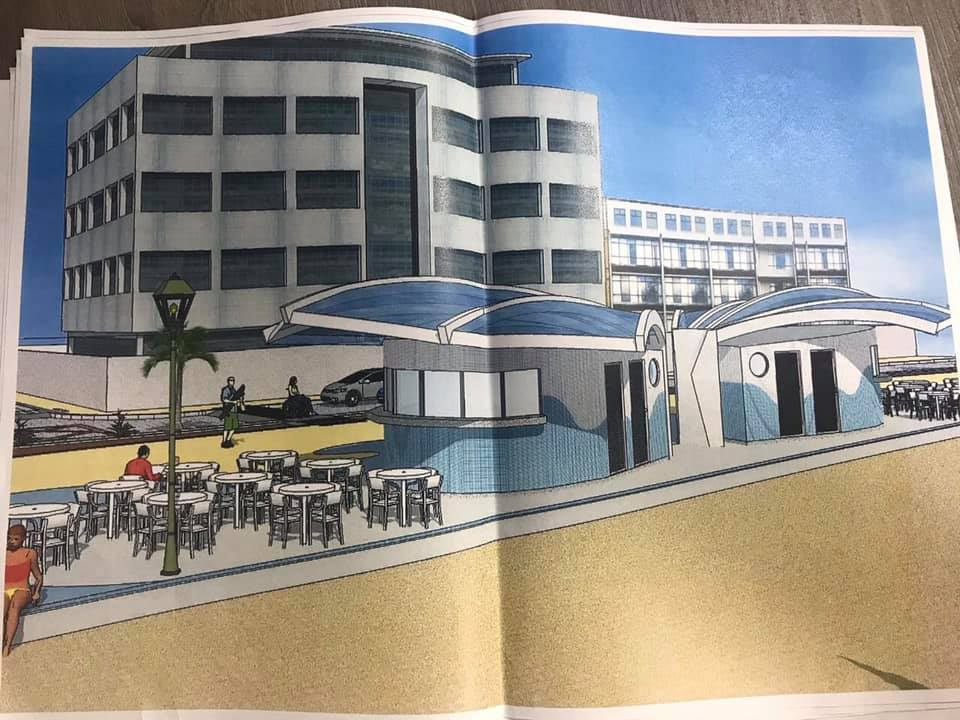 Ordem de serviço será assinada para urbanização da Praia de Castelhanos