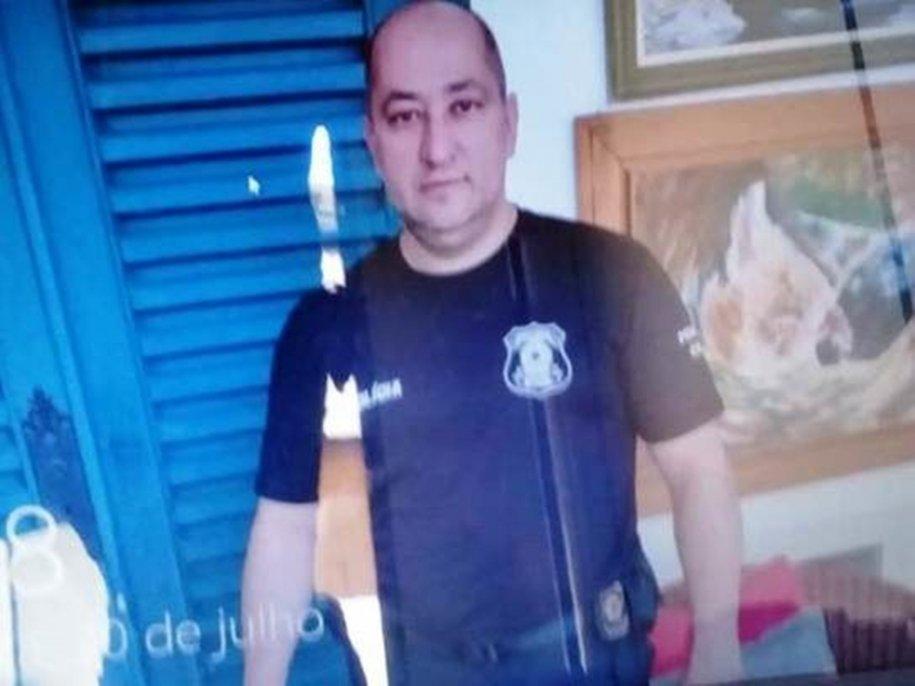 Pastor que se passava por policial é preso em Cachoeiro de Itapemirim