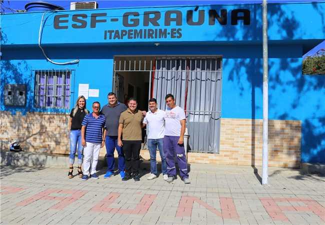 Unidades Básicas de Saúde de Itapemirim recebem novos equipamentos
