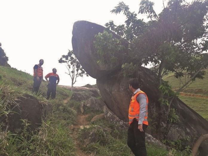 Rio Novo do Sul e Estado são condenados a iniciar obra de contenção em área de risco