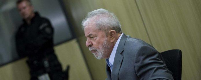 Ex-presidente será transferido para São Paulo