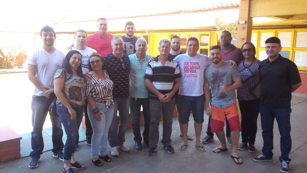 PSB de Marataízes promete candidatura própria para eleições 2020 em Marataízes